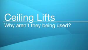 Video Cover Image - Ceiling Lifts - Evergreen Nursing Vancouver Video Library