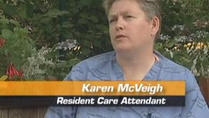 Video Cover Image - Long term Care  - Evergreen Nursing Vancouver Video Library
