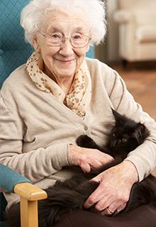 Home Care Services for Seniors in Vancouver, BC | Evergreen Nursing