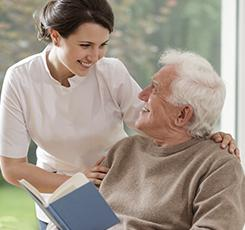 Your Hourly Home Care Aides and Nurses